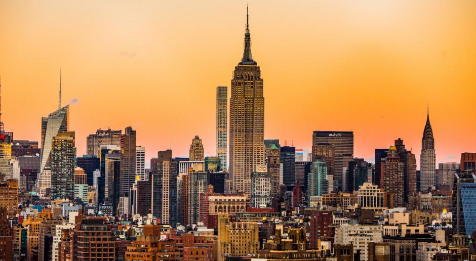 USA: Liczba mieszkańców Nowego Jorku wzrosła do 8,8 mln