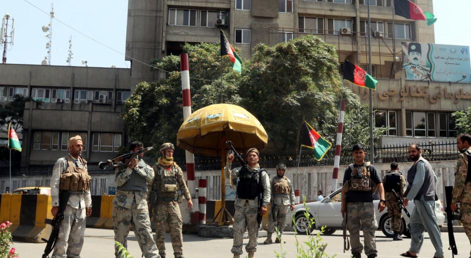 Afganistan: Talibowie zdobyli Majdanszahr, stolicę prowincji Wardak