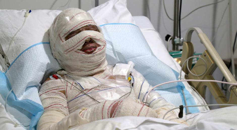Liban: Co najmniej 20 ofiar śmiertelnych wybuchu cysterny z paliwem