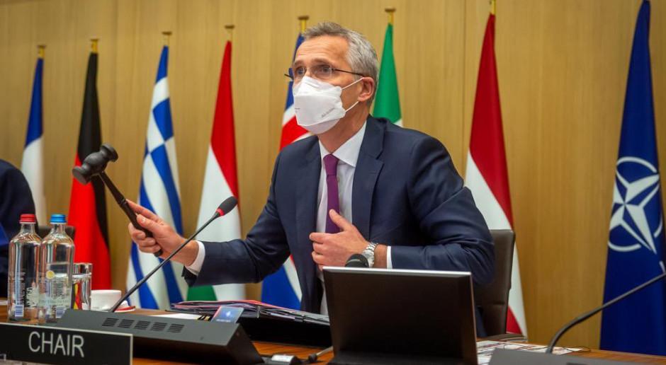 Afganistan: Stoltenberg: NATO pomaga w utrzymaniu bezpieczeństwa na lotniska w Kabulu