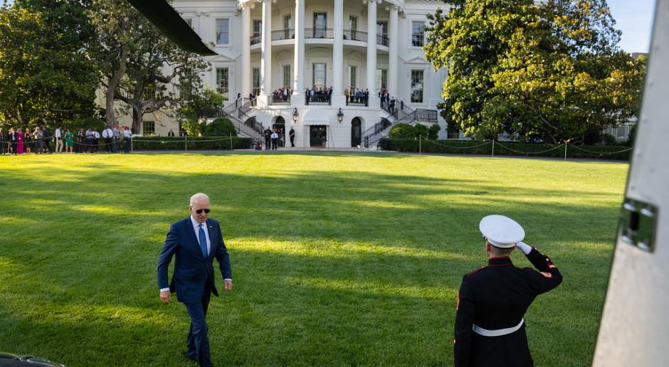 USA: CNN: Biały Dom rozważa wysłanie dodatkowych wojsk do Kabulu