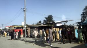 W Kabulu doszło do kilku eksplozji