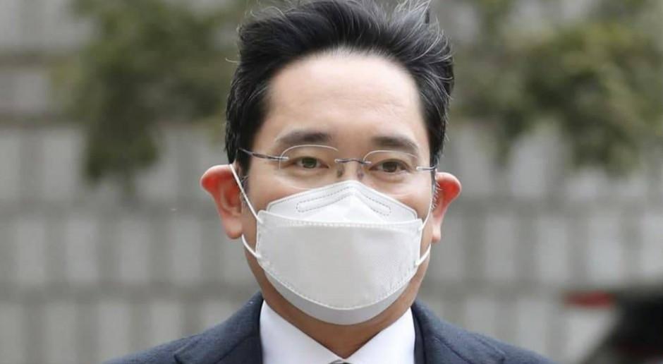 Dziedzic Samsunga opuszcza więzienie. Koreańska gospodarka potrzebuje lidera