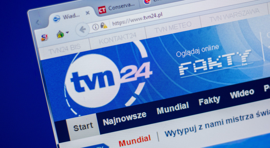 TVN ma holenderską koncesję na nadawanie