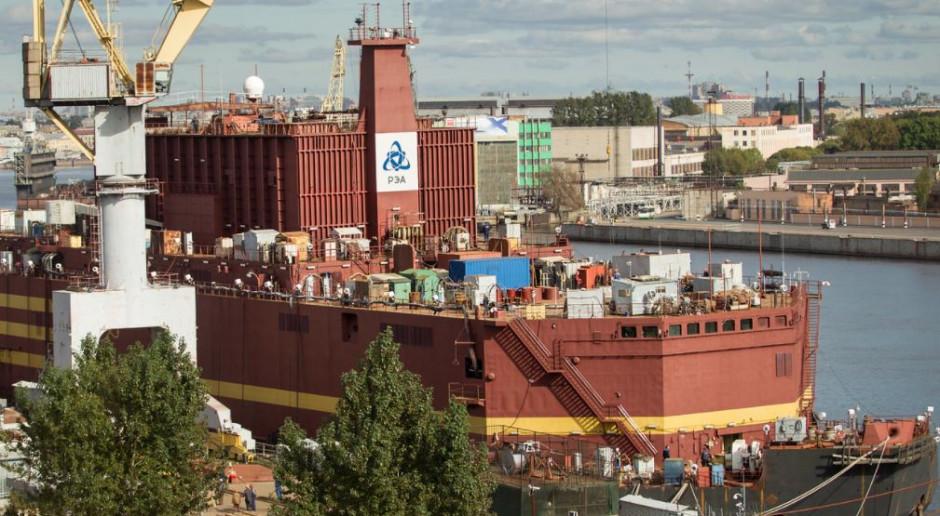 Rosja rzuca miliardy na rozwój małych reaktorów atomowych