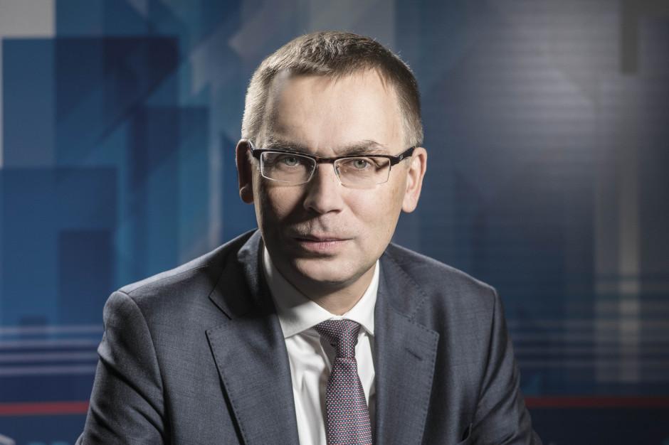 Wojciech Kuśpik, prezes Grupy PTWP. Fot. Mat. pras.