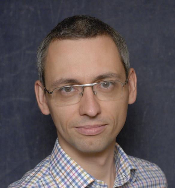 Przemysław Wasilewski, dyrektor obszaru IR i ESG, podkreśla znaczenie doświadczenia w dziedzinie emisji i raportowania wpływu na klimat, które zdobył Ciech. Fot. arch. PTWP