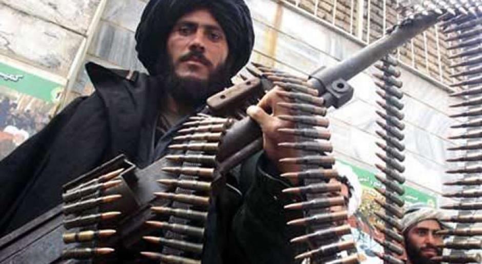 Wskutek wydarzeń w Afganistanie międzynarodowe zagrożenie terroryzmem wzrośnie
