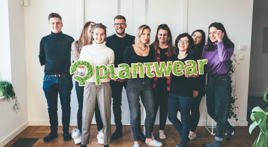 Plantwear wraca do wzrostów