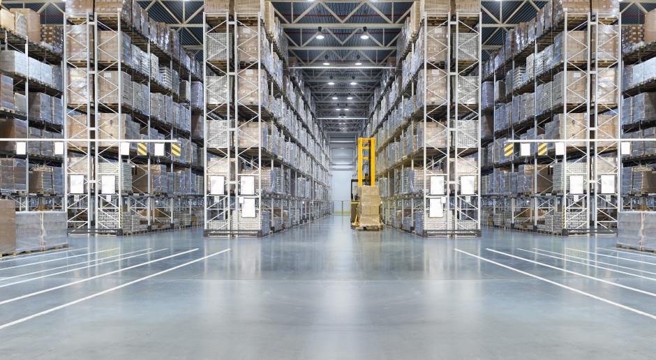 Rekord budowy nowych magazynów przemysłowo-logistycznych