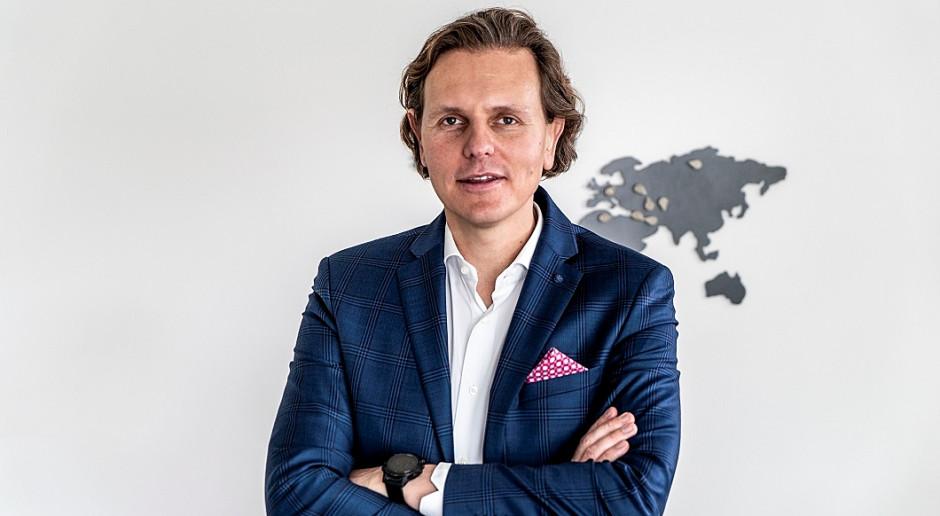 SoftBlue zwiększa dziewięciokrotnie przychody