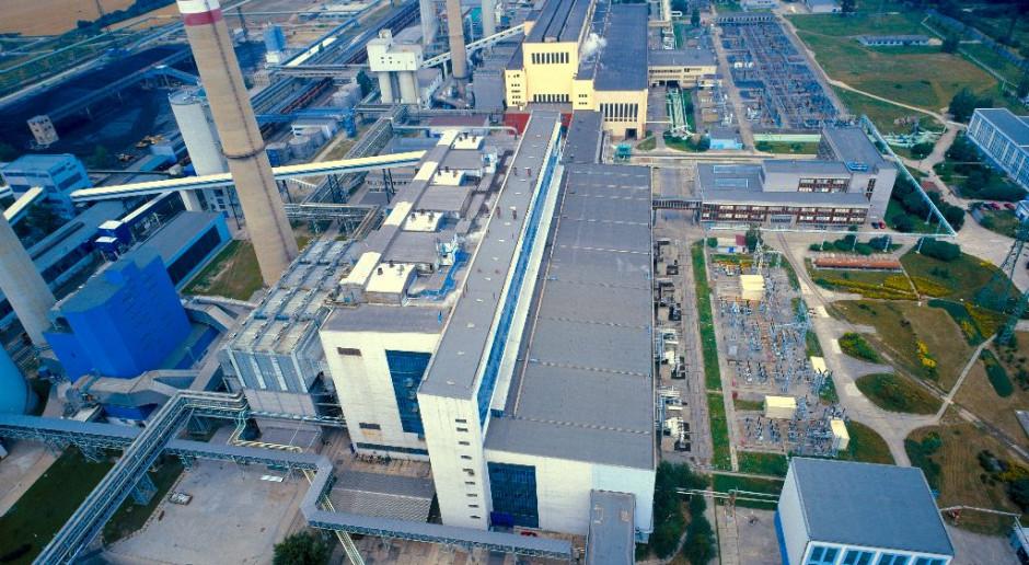 Czesi zamykają dużą elektrownię węglową