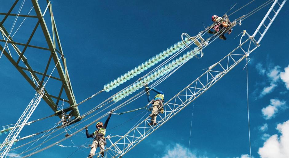 Przesył i dystrybucja energii w 2020 r. zainwestowały dobrze ponad 8,6 mld zł
