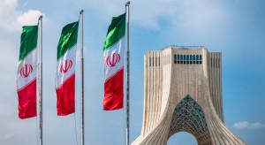 Iran przyspiesza wzbogacanie uranu do poziomu bliskiego produkcji broni jądrowej