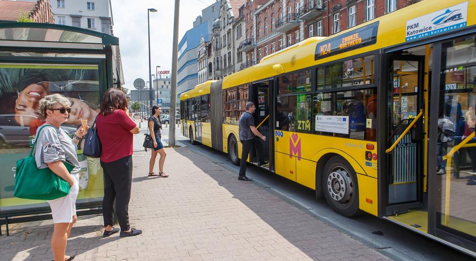 Śląskie: ZTM ogranicza kursy wskutek niedoborów kierowców