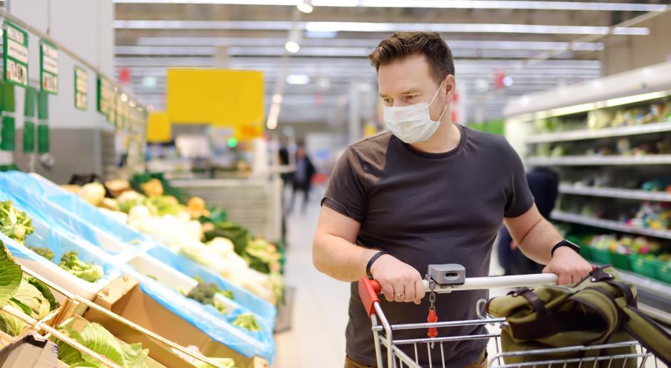 Ceny w sklepach spożywczych o 12 proc. wyższe, niż przed rokiem