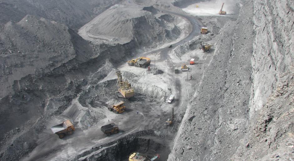Rosyjscy górnicy zarabiają coraz więcej na sprzedaży węgla w Unii