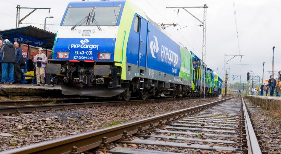 PKP Cargo zapowiada kolejne połączenia, także międzynarodowe