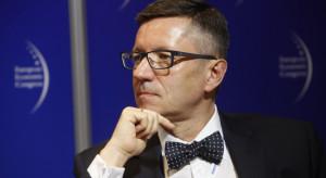 MRiT: wiceminister Robert Tomanek odwołany