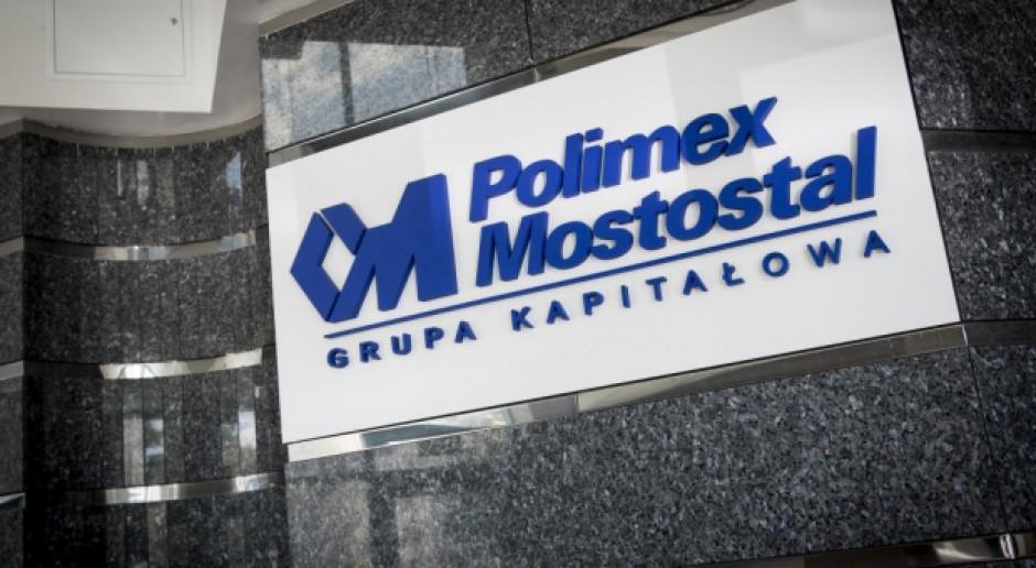 Konsorcjum Polimeksu Mostostalu z kontraktem za ponad 8 mln euro