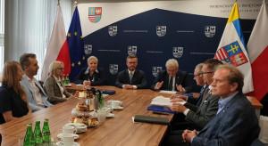 Wiceminister infrastruktury: do 2030 powstanie 19 zbiorników retencyjnych w płd. i środk. Polsce