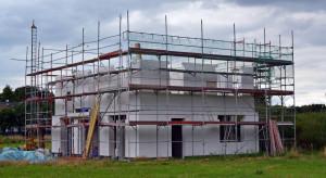 ZPP: budowa domów do 70 m kw. na zgłoszenie szansą dla rodzimych firm budowlanych