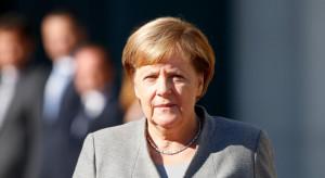 Kanclerz Niemiec o szczepionkach
