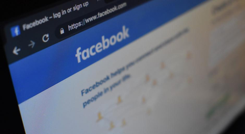 USA: Urząd antymonopolowy wniósł nową skargę przeciwko Facebookowi