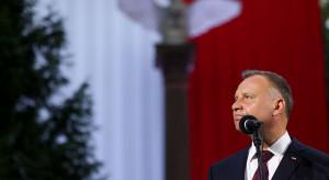 Andrzej Duda podpisał nowelizację ustawy o finansach publicznych