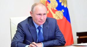 USA ogłosiły nowe sankcje w związku z Nord Stream 2
