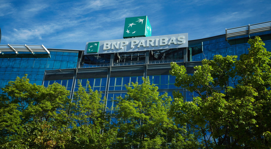 Bank BNP Paribas agentem kredytu. Chodzi o 140 mln euro
