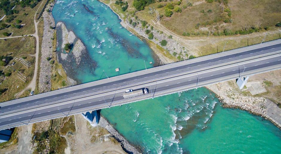 Projekt rosyjskiej gigaautostrady znów odłożony