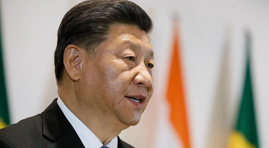 Pekin daje swoim prowincjom czerwone kartki za klimat