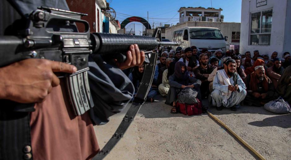 Chiny mogą położyć rękę na wartych biliony złożach w Afganistanie