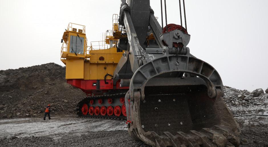 Rosyjski koncern górniczy chce wybudować port i linię kolejową