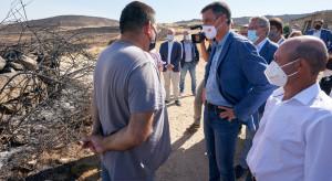 Hiszpania: rząd uznał większość regionów za teren klęski żywiołowej