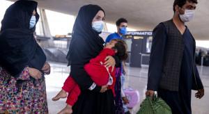 Polska na prośbę Litwy ewakuowała ludzi z Kabulu. O pomoc proszą też inne państwa