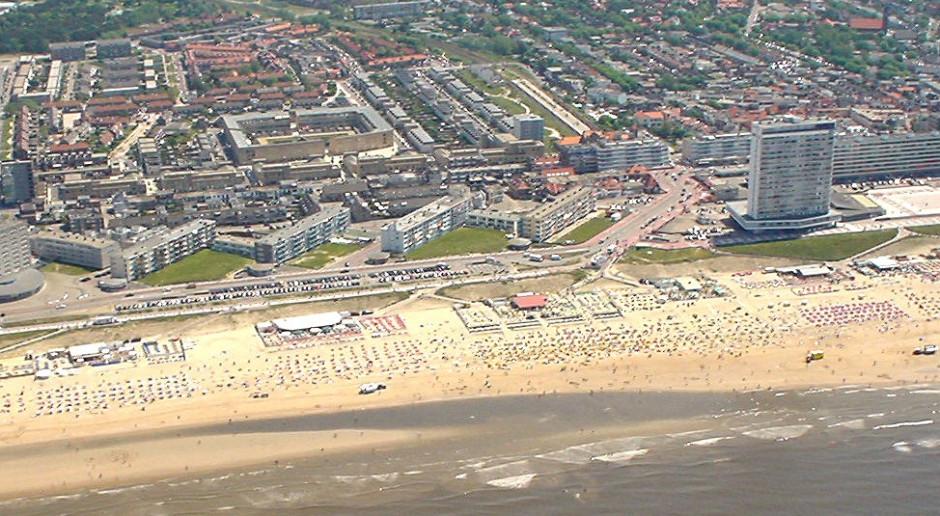 Holandia: Ponad 2 tys. euro za dobę w hotelu podczas Grand Prix Formuły 1 w Zandvoort