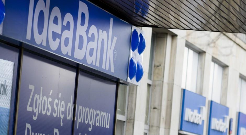 WSA oddalił skargi na decyzję o przymusowej restrukturyzacji Idea Bank