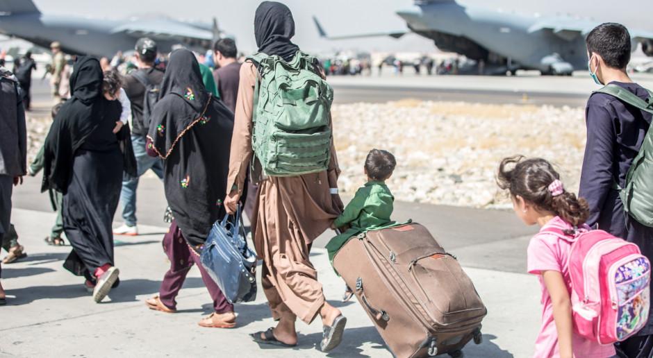 Talibowie proszą Turcję o pomoc w kierowaniu lotniskiem