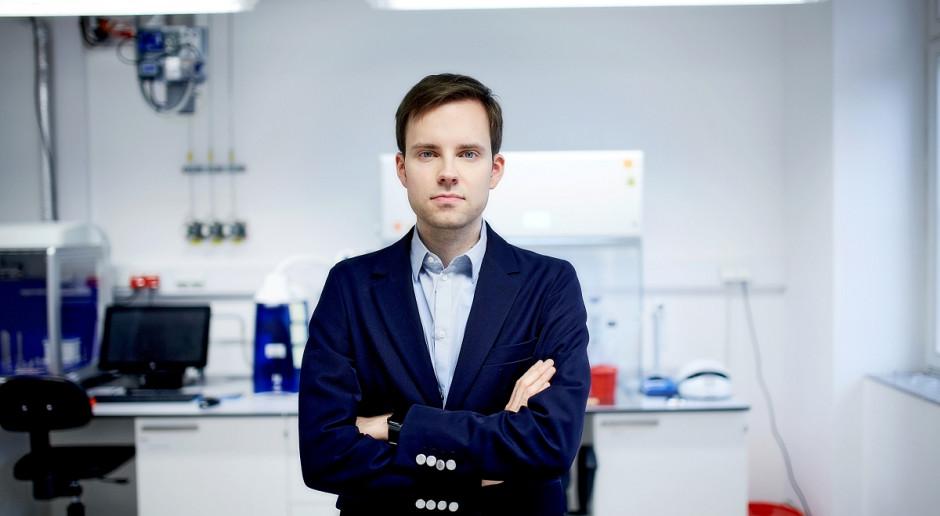 Genomtec zwiększa portfel patentów medycznych