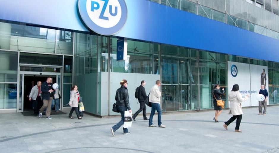 Kozłowska-Chyła: PZU w ścisłej czołówce europejskich instytucji finansowych pod względem rentowności