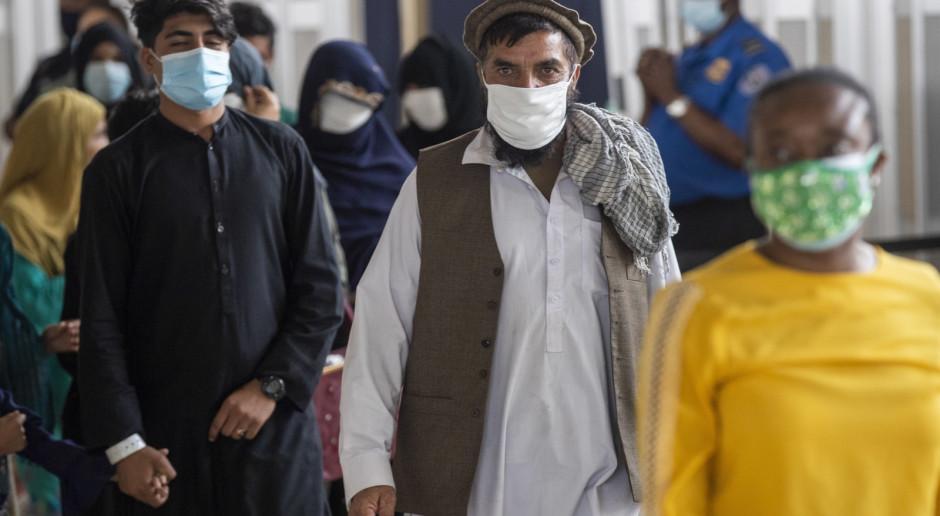 USA: Niepewny los pracowników Głosu Ameryki i Radia Wolna Europa w Afganistanie