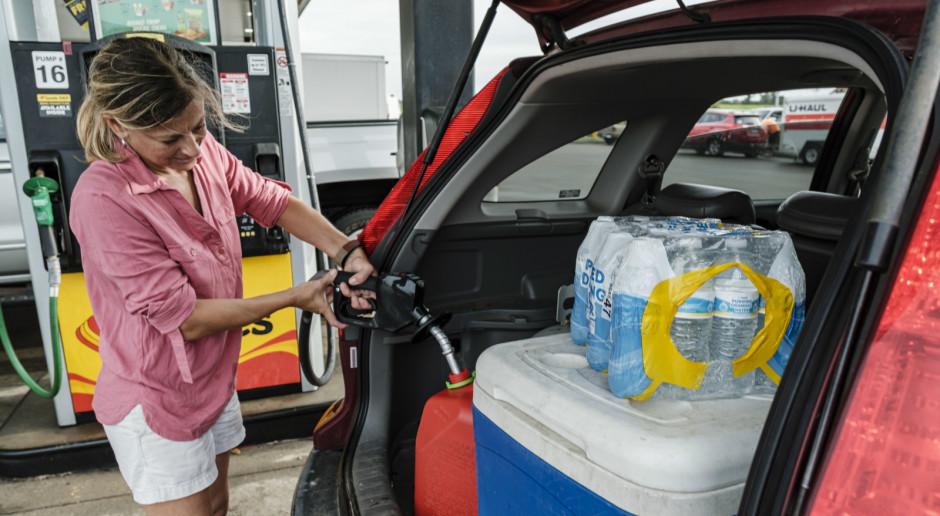 """USA: Luizjana przygotowuje się na uderzenie """"niezwykle niebezpiecznego"""" huraganu Ida"""