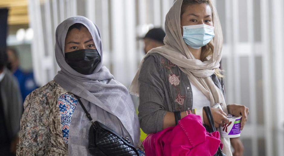 Pierwsza kobieta w afgańskich siłach powietrznych dla PAP: Zostaliśmy sami, zdani na pastwę talibów