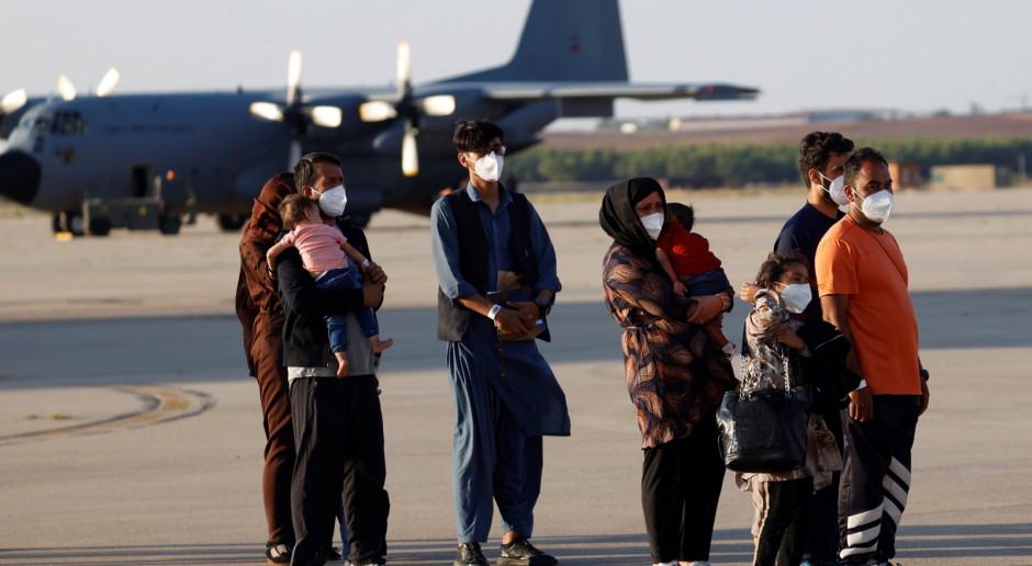 Włochy: Do Rzymu przyleciał ostatni samolot z ewakuowanymi z Kabulu