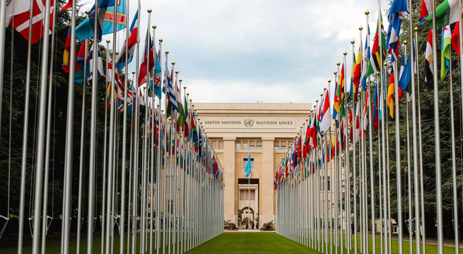 ONZ: Apel do darczyńców o pomoc finansową dla Afganistanu