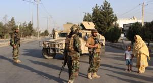 Talibowie: Pracownice podlegające ministerstwu zdrowia mogą wrócić do obowiązków
