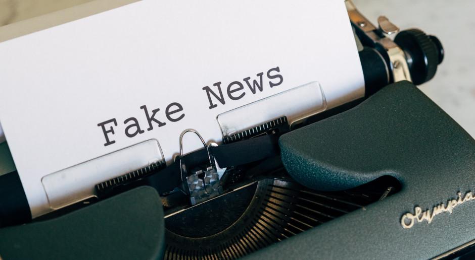Think Tank PE: Deepfake'i mogą prowadzić do poważnych szkód na poziomie społecznym