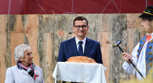Premier: Zrobimy wszystko, by walczyć o lepszą przyszłość polskiej wsi